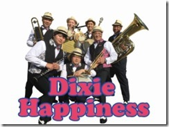 Dixie Happiness図1